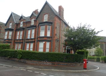 Thumbnail 1 bed flat to rent in Strathmore Road, Newsham Park