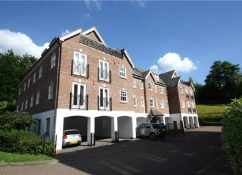 Thumbnail 2 bed flat for sale in Sells Close, Guildford, Surrey