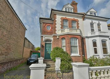 Thumbnail 5 bedroom semi-detached house for sale in London Road, Bexhill-On-Sea, East Sussex