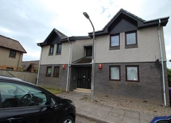 Thumbnail 2 bed flat to rent in Paterson Place, Montrose