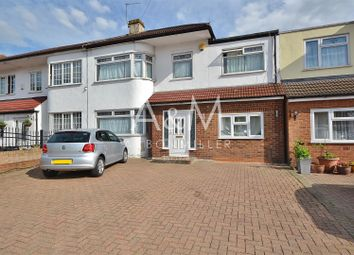 Thumbnail 5 bed semi-detached house for sale in Clayhall Avenue, Clayhall, Ilford