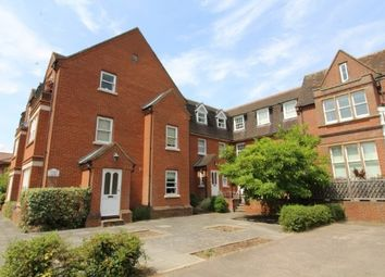 Thumbnail 2 bed flat to rent in Parkwood, Henley Road, Ipswich