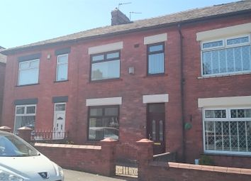 Thumbnail 3 bed terraced house for sale in Middleton Road, Chadderton, Oldham