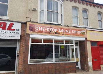 Thumbnail Retail premises to let in 16 Kings Road, North Ormeby