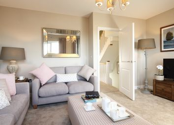 Thumbnail 5 bed town house for sale in Devonshire Gardens, Claro Road, Harrogate, North Yorkshire