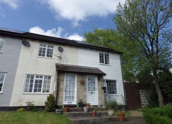 Thumbnail 2 bed end terrace house to rent in Stafford Way, Dolton, Winkleigh