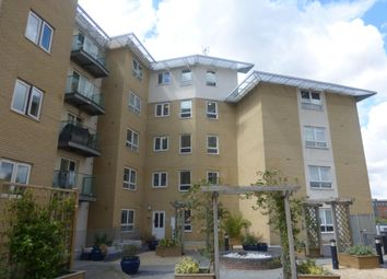 Thumbnail 2 bed flat to rent in Vista Court, Pooleys Yard, Ipswich