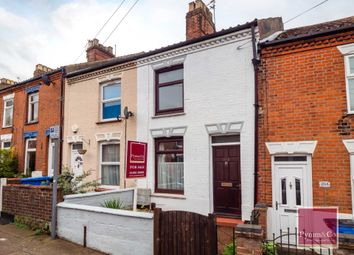 2 bed terraced house for sale in Silver Road, Norwich NR3