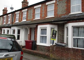 Thumbnail 3 bedroom property to rent in Audley Street, Reading