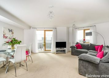 Thumbnail 2 bed flat for sale in 2 Pancras Way, London, England