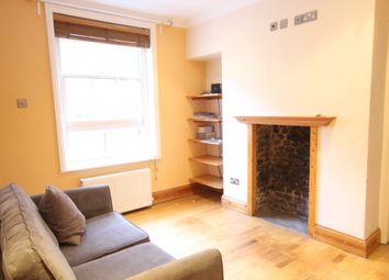 Thumbnail 2 bedroom flat to rent in Luke Street, London
