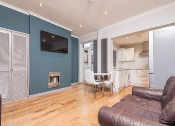 Thumbnail 3 bed terraced house to rent in Gerald Road, Salford