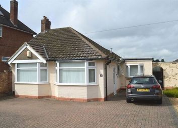 Thumbnail 2 bed detached bungalow for sale in Charnwood Avenue, Westone, Northampton
