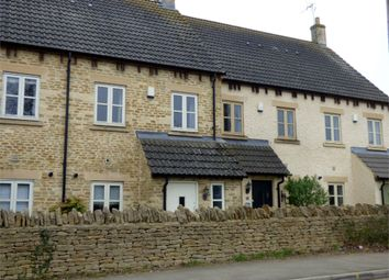 Thumbnail 3 bed terraced house for sale in Nympsfield Road, Forest Green, Nailsworth, Stroud