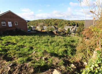 Thumbnail Land for sale in Coombe Drive, Cinderford
