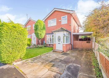 Thumbnail 3 bed detached house to rent in Boddens Hill Road, Stockport
