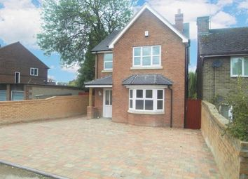 Thumbnail 4 bed detached house to rent in North Road, Wellington