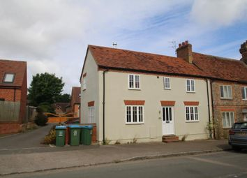 Thumbnail 4 bed semi-detached house for sale in Brill, Buckinghamshire
