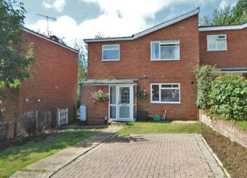 Ash Close, Ash, Surrey GU12. 2 bed end terrace house