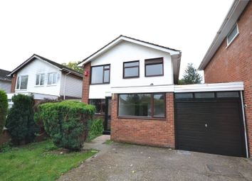 Thumbnail 5 bed detached house to rent in Beechvale Close, London