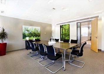 Thumbnail Serviced office to let in 33 Cavendish Square, London