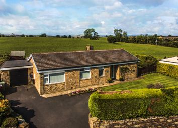 Thumbnail 3 bed detached bungalow for sale in Town End Lane, Lepton, Huddersfield