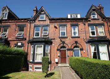 Thumbnail 1 bedroom flat to rent in Hyde Park Road, Hyde Park, Leeds