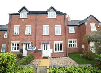Thumbnail 3 bed property for sale in Glendale, Lawley Village, Telford