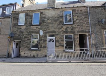Thumbnail 2 bed flat for sale in Beaconsfield Terrace, Hawick