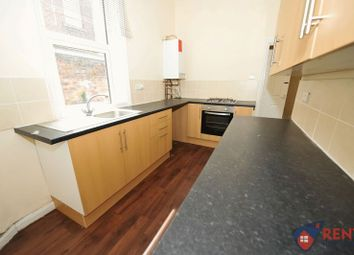 Thumbnail 2 bedroom flat to rent in Corporation Road, Sunderland