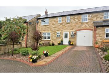 Thumbnail 4 bed semi-detached house for sale in Village Farm, Newcastle Upon Tyne