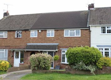 Thumbnail 4 bedroom terraced house for sale in Crabtree Lane, Harpenden, Herts