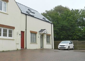 2 bed end terrace house for sale in Boot And Shoe Close, Crundale, Haverfordwest SA62