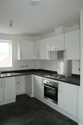 Thumbnail 2 bed flat to rent in Clover Grove, Leekbrook, Stoke-On-Trent