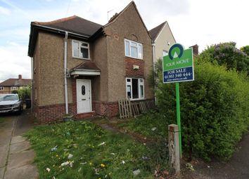 Thumbnail 3 bedroom property for sale in Sandringham Road, Intake, Doncaster