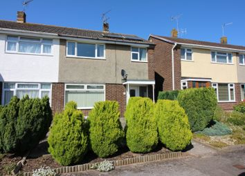 Thumbnail 3 bed semi-detached house to rent in Selworthy Gardens, Nailsea