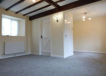 Thumbnail 1 bed barn conversion to rent in Halstock, Yeovil