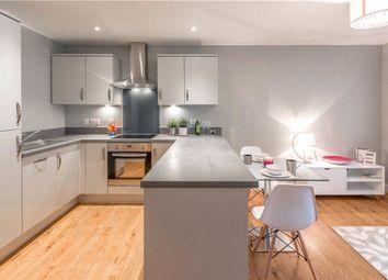 Thumbnail 1 bed flat to rent in Singleton Street, Bradford