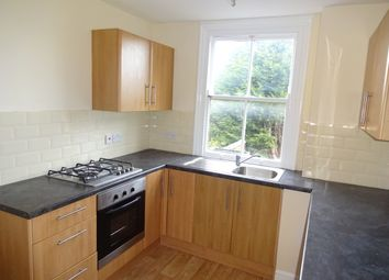 Thumbnail 1 bed flat to rent in Winchester Avenue, Leicester