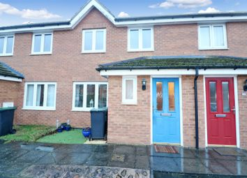 Thumbnail 2 bed terraced house for sale in Sunningdale Drive, Rushden