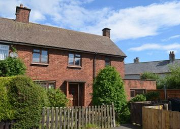 Thumbnail 3 bed semi-detached house for sale in Greyfield Estate, Embleton, Alnwick