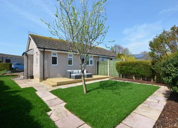 Thumbnail 2 bed semi-detached bungalow for sale in Hennock Road, Paignton