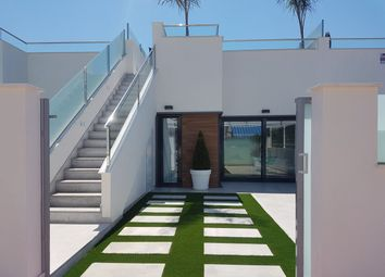 Thumbnail 2 bed semi-detached house for sale in Los Alcázares, Murcia, Spain