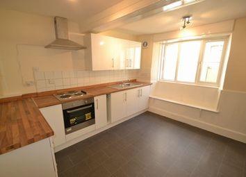 Thumbnail 4 bed terraced house to rent in Bampton Street, Tiverton