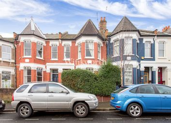 Thumbnail 4 bed terraced house for sale in Seymour Road, Harringay