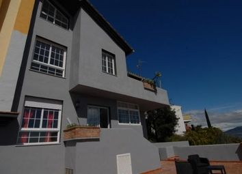 Thumbnail 3 bed town house for sale in Málaga, La Mairena, Spain