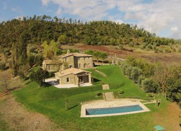 Thumbnail 6 bed farmhouse for sale in Bella Vista, Umbertide, Umbria