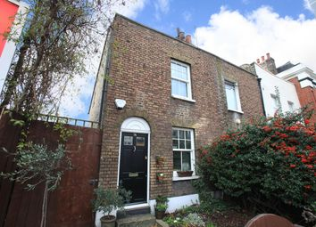 Thumbnail 2 bed terraced house to rent in Ladywell Road, Ladywell, London