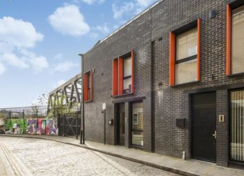 Thumbnail 4 bedroom end terrace house for sale in Grimsby Street, London