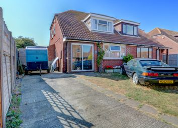 Thumbnail 3 bed bungalow for sale in Seabourne Way, Dymchurch, Romney Marsh